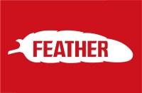 FEATHER hairdressing and shaving razors and blades