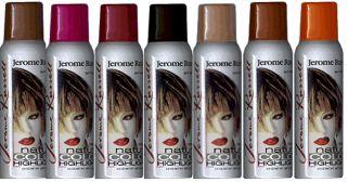 Jerome Rustemp Ry Natural Color Highlights Spray 3 5oz